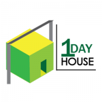 1 Day House